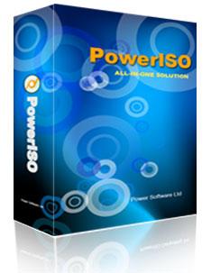 poweriso free