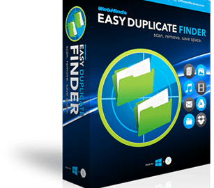 Easy Duplicate Finder free