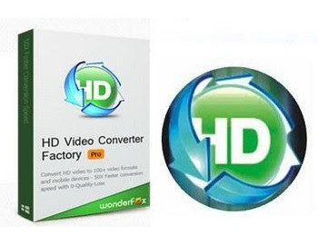 hd Video Converter Factory free crack