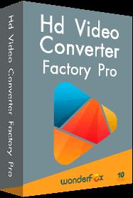 hd Video Converter Factory free