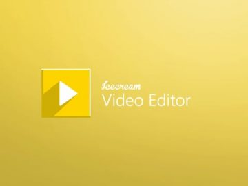 icecream video editor crack