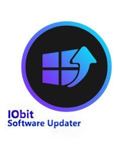 iobit software updater free crack