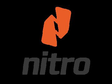 nitro pdf free