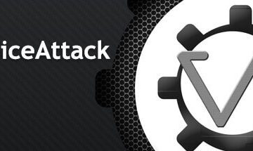 Voice attact crack