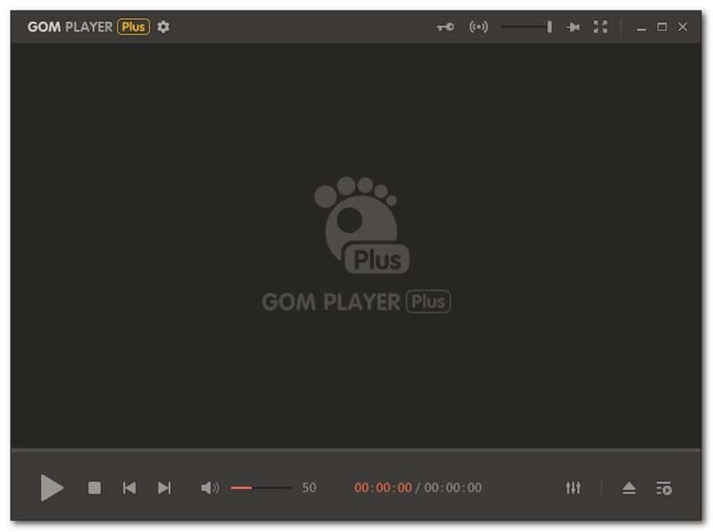 Gom player version