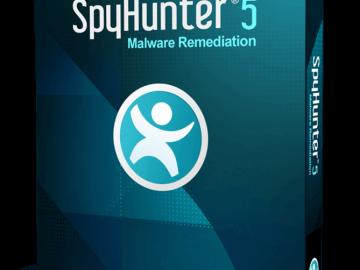 SpyHunter-5-Crack version