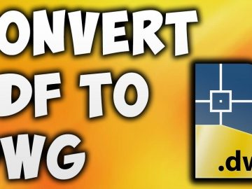 convert-PDF-into-DWG-and-DXF